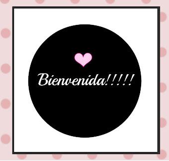 BIENVENID@!!!!