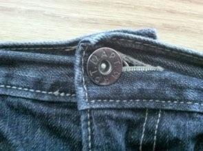 Tips Simple Agar Resleting Celana Tidak Melorot