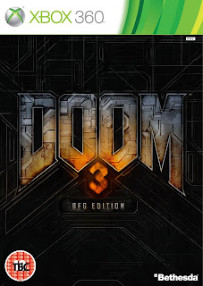 Download - Jogo Doom 3 BFG Edition NTSC XBOX360-SPARE  (2012)