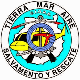 SLAVAMENTO Y RESCATE TIERRA MAR AIRE
