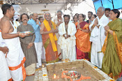Mrutyunjaya Yagam at Film Nagar Temple-thumbnail-10