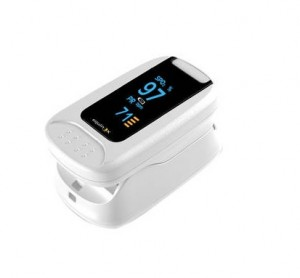 Buy Equinox Pulse Oximeter (Eq-Op-11) at Rs. 1409  (After Rs.759 Cashback )