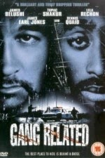 Watch Gang Related (1997) Megavideo Movie Online