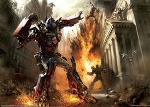 Transformers 4 tem data adiantada no Brasil e tá um show!
