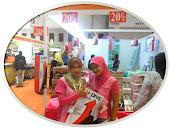 Halfest 10-14 Okt 2012 PWTC, RY Saloon Nu-Prep 100 menanti ANDA