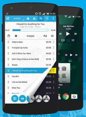 Download poweramp full untuk android