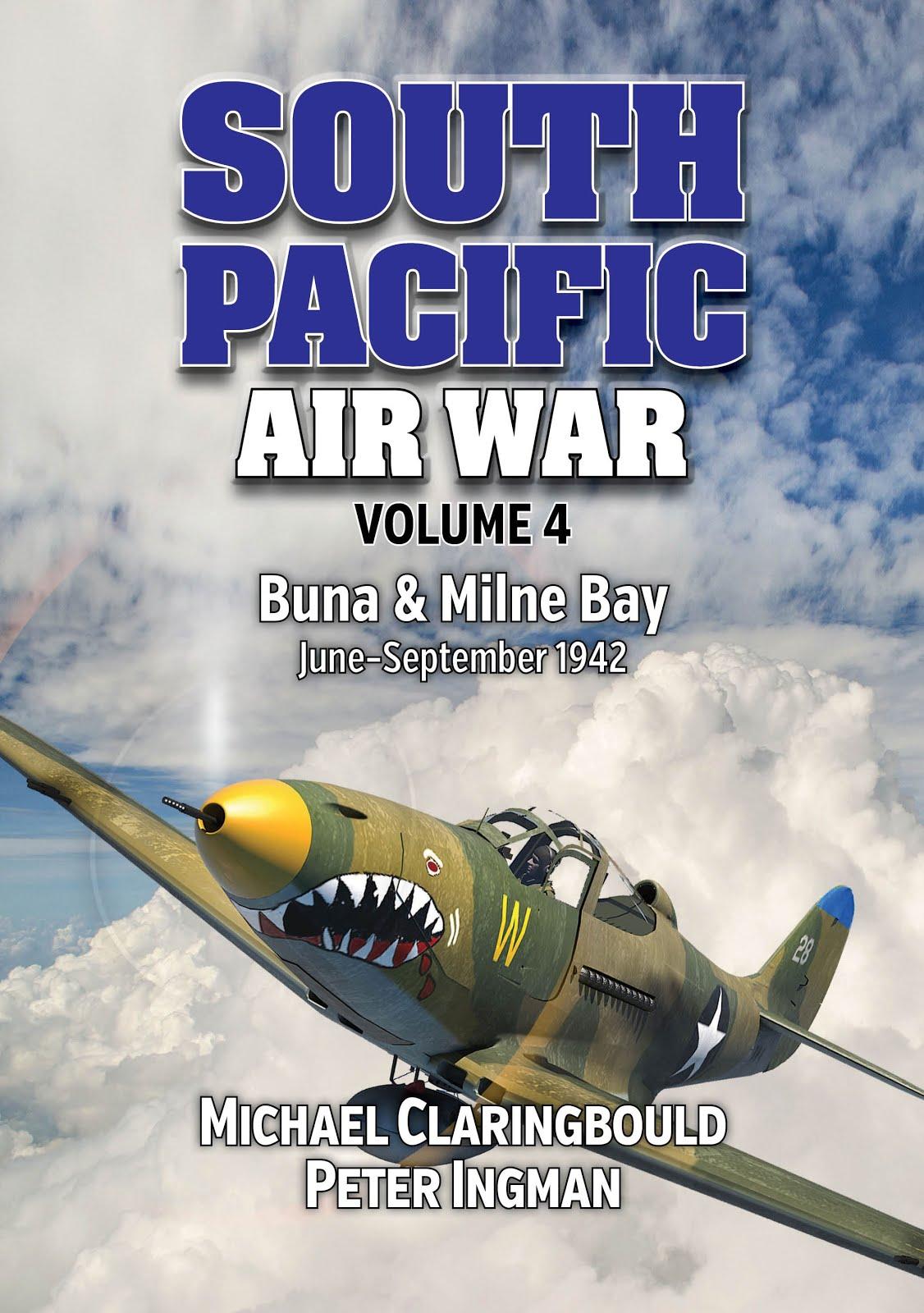 South Pacific Air War V4