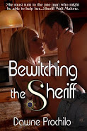 Bewitching the Sheriff - Prochilo
