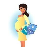 Perubahan Pada Tubuh Ibu Hamil Selama 0-12 Minggu