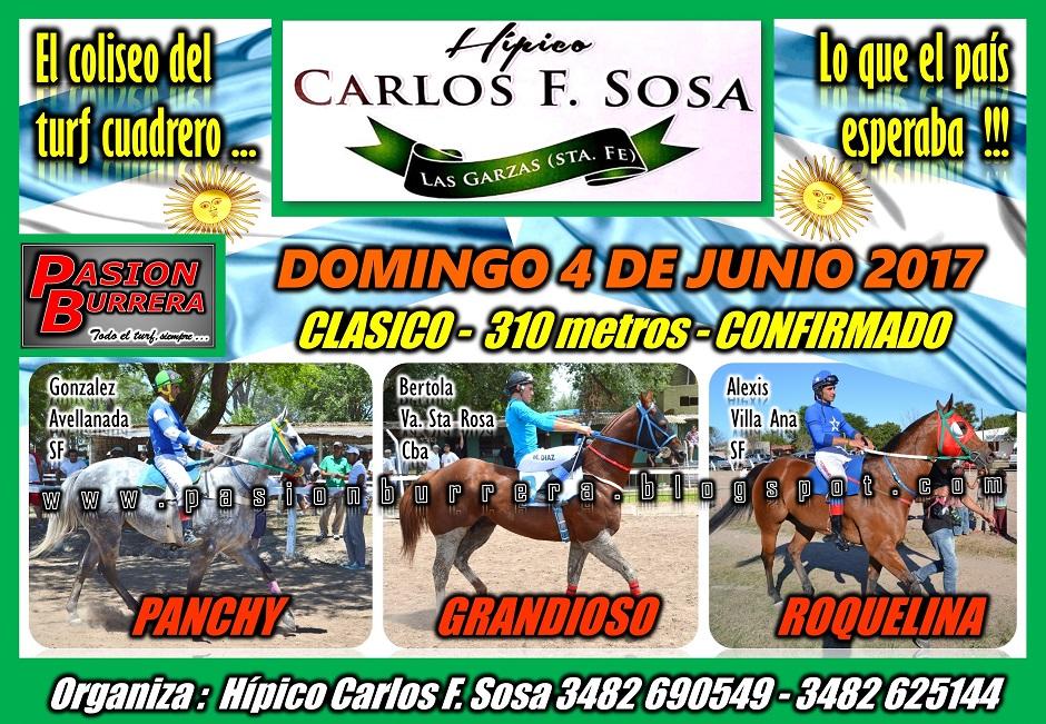 LAS GARZAS 4 - 310