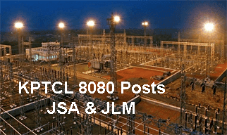 KPTCL 8080 Junior Station Attendant (JLM) Recruitment 2015 of CESCOM, MESCOM, GESCOM, HESCOM, BESCOM, KPTCL Recruitment 2015 for JLM & JSA Jobs Notification 2015, www.kptcl.com Latest Jobs in Karnataka, KPTCL JSA Junior Lineman Posts Online Application 2015