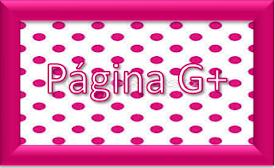 Siga nossa Página do G+