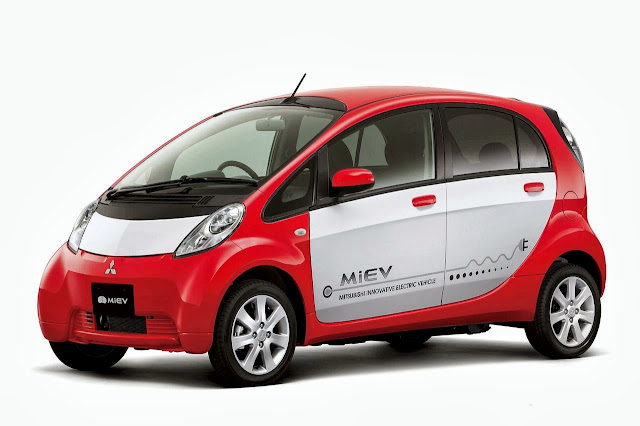 Ventas en el Mundo coches electricos