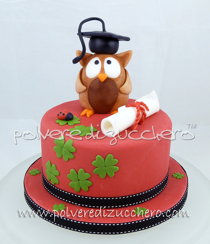 Graduation Cake Toppers Diy