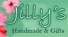 JILLY'S TIN CAN BAY GIFTS . . .
