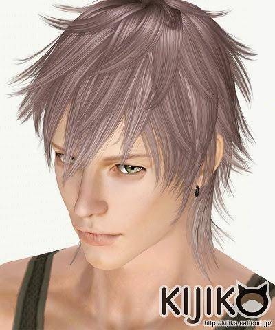 sims 3 kijiko werewolf