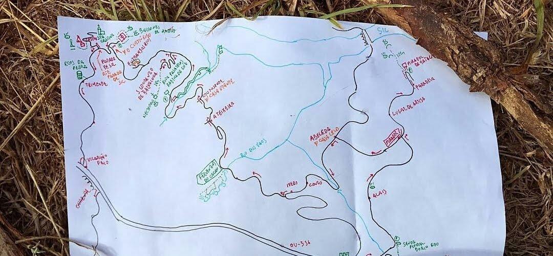 Nuestros mapas son famosos
