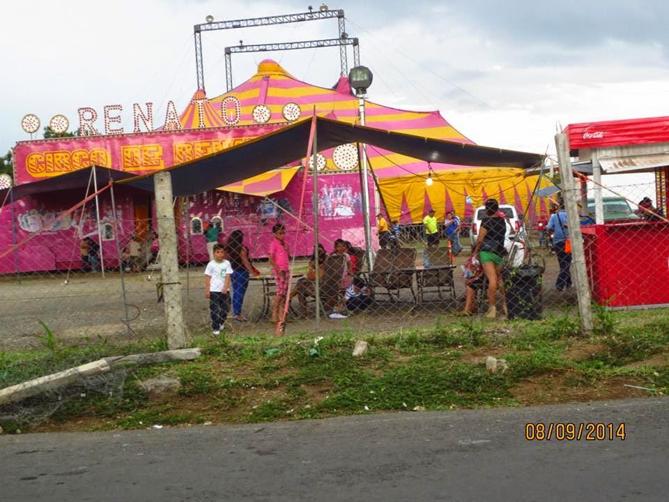 Circo Renato