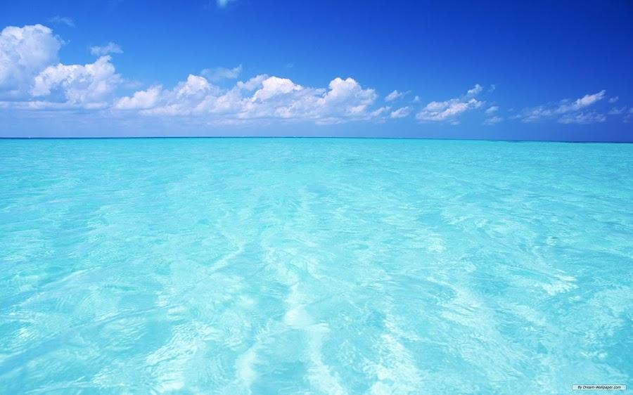 Η θάλασσα έχει την τιμητική της εδώ για λίγο ακόμα, μια και το καλοκαιράκι τελειώνει!