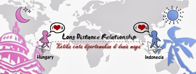 @RealStoryLDR - The Real Story #LDR - Indonesia Hungary Love Story