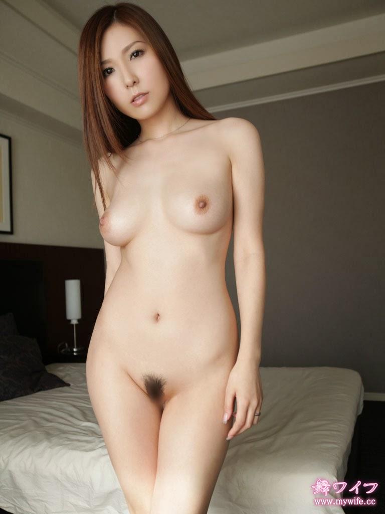 Japan Nude Model