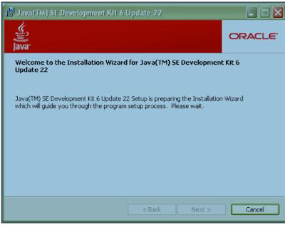 Instalasi Java