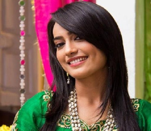 Surbhi Jyoti HD Wallpapers Free