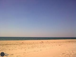 Korale...i morze...