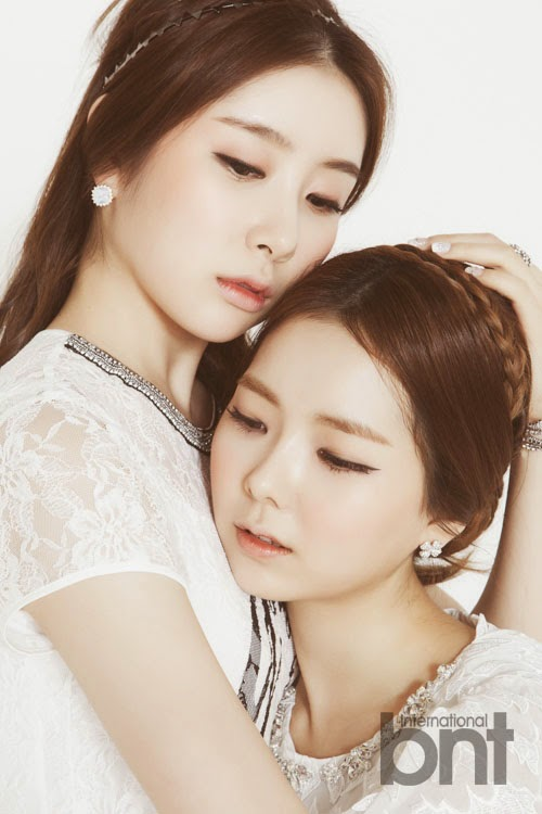 Stellar - bnt International May 2014
