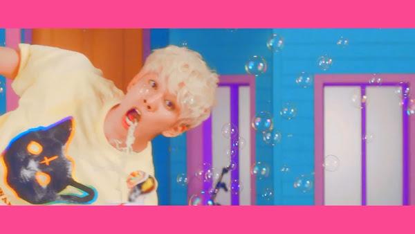 Block B Her Teaser Kyung