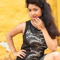 Actress Nandita Mandal Stills Photos