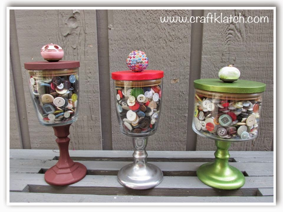 Candle Jar Decorating Ideas Amazing Craft Klatch ® Garbage To Gorgeous Episode #5 Diy Candle Jar Design Decoration