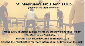 Table Tennis Club