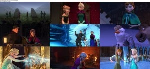 Download Frozen (2013) BluRay 720p
