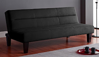 Kebo Futon Sofa Bed Various Colors 99 Reg 249 Free