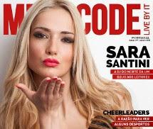 Sara Santini Menscode Janeiro 2015