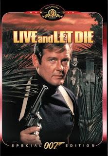 เจมส์บอนด์ 007 – Live and Let Die (1973) [พากย์ไทย]