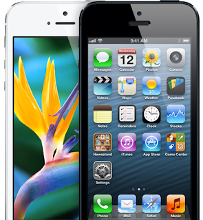 Larger iPhone 5 Display : Intelligent Computing