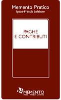 Memento Pratico - Paghe e contributi 2015