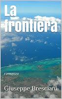 LA FRONTIERA, romanzo