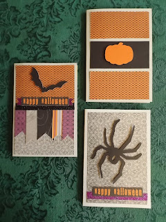Halloween Gifts Notepads
