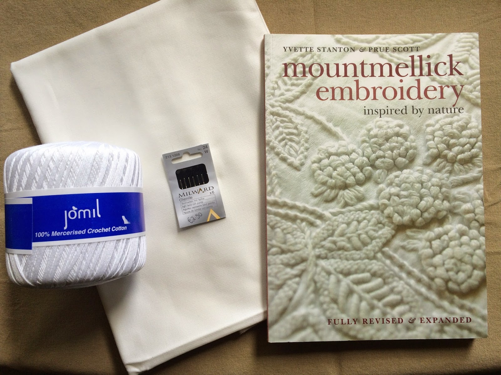 mountmellick embroidery