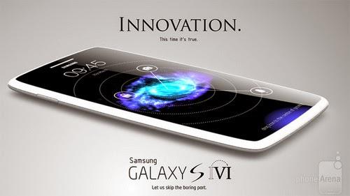 samsung galaxy S6 y  S6 Edge caracteristica y precio