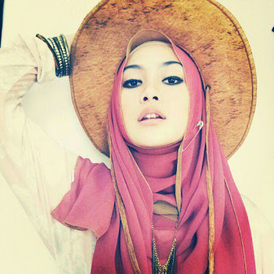 Asya As 39 Bah Blog We Luv Hijab Fashion Get The Look From