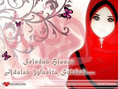 anugerah Allah pada wanita, love islam, nota islam, inpiration, inspirasi islam, 15 ANUGERAH ALLAH PADA WANITA TIDAK PADA LELAKI