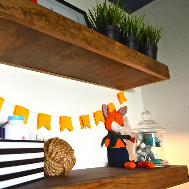 owen fox mustard nursery details