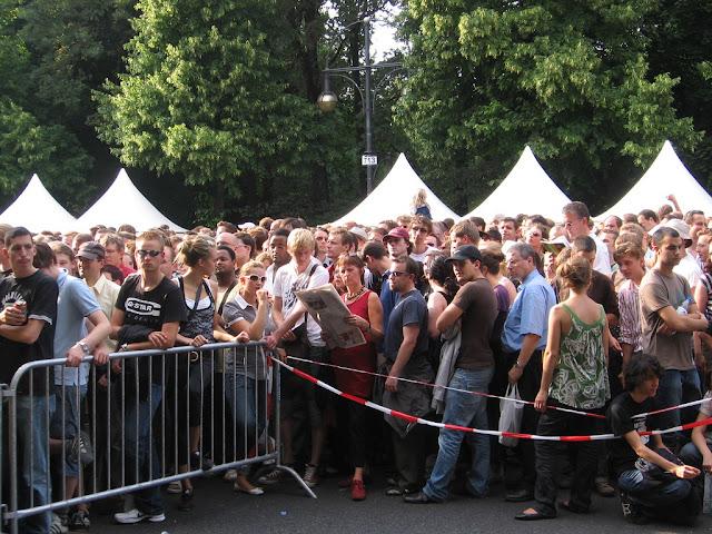security event berlin