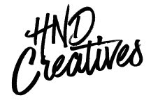 BECOME A HND CREATIVE