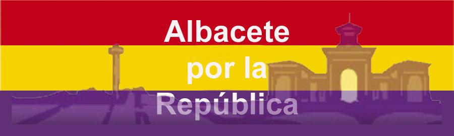 Albacete por la República