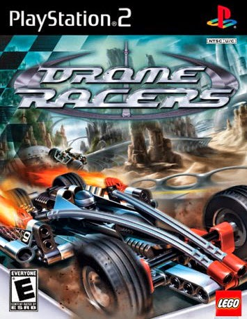 Drome Racers Game